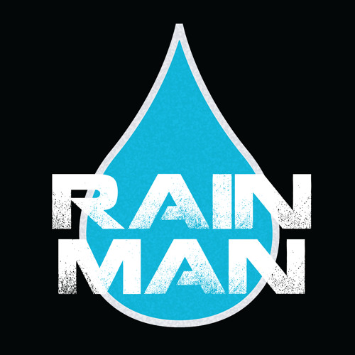 RAINMAN - Thunderclap (Preview) [Digital Storm Records]