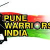 Pune Warriors India Anthem