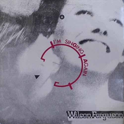 WILSON FERGUSON - I'm Singing Again (12'' version mekonca recut)