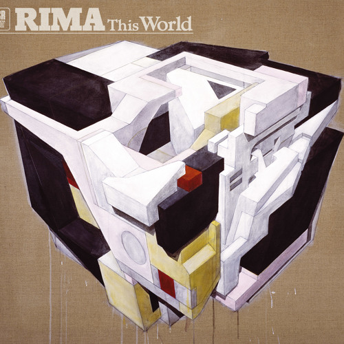 Rima - let it go (feat julie dexter)