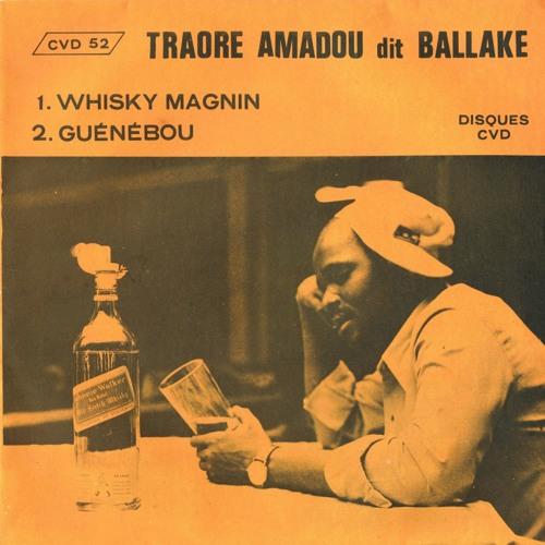 Amadou Ballake-Guénébou