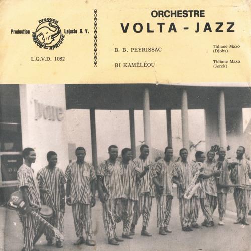 Volta Jazz A-B.B Peyrissac