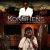 KONSHENS FEAT TARRUS RILEY - GOOD GIRL GONE BAD - (D&H REMIX) - 2011