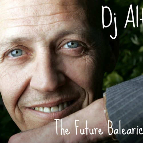 Dj Alfredo The Future balearic Sound