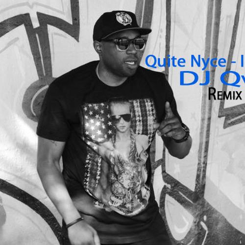Quite Nyce - I ALONE [Dj Qvali Remix]