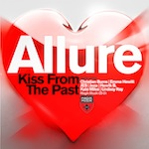 Allure featuring JES - Show Me The Way PREVIEW