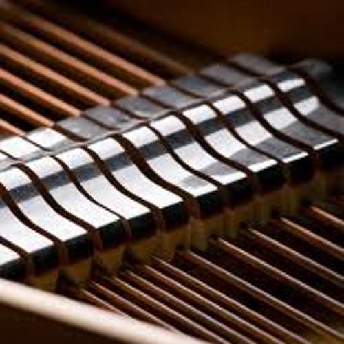 Piano improvisation N. Z the melancholy of the last letter - die Melancholie der letzten Buchstabe