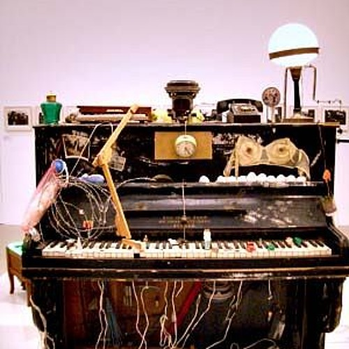 Piano Improvisation n. E