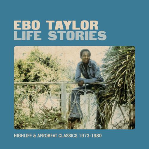 Ebo Taylor- Peace On Earth