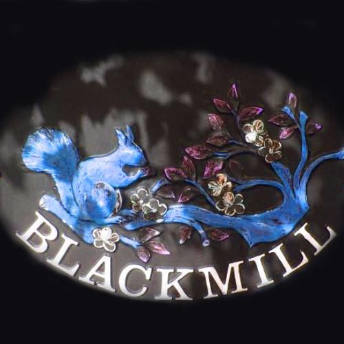 JCB - Embracing Solitude (Blackmill Remix)