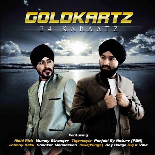 Goldkartz - Rock With You feat. Shankar Mahadevan & Boy Radge