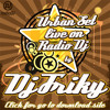 DJ Friky - Urban set live on Radio Dj