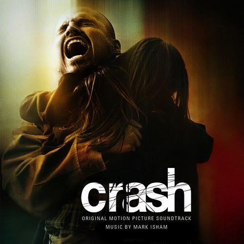 Mark Isham - Sense Of Touch (From ''Crash'')