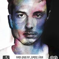 Daniel Adams-Ray - Gubben I Lådan (Academics Remix)
