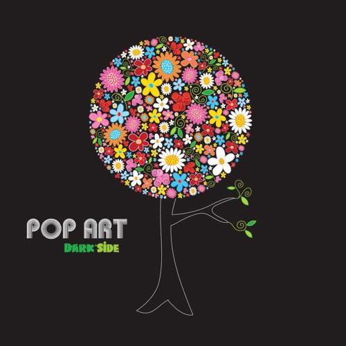 2. Pop Art - Dark Side (Iono Music) Low Fi Promo