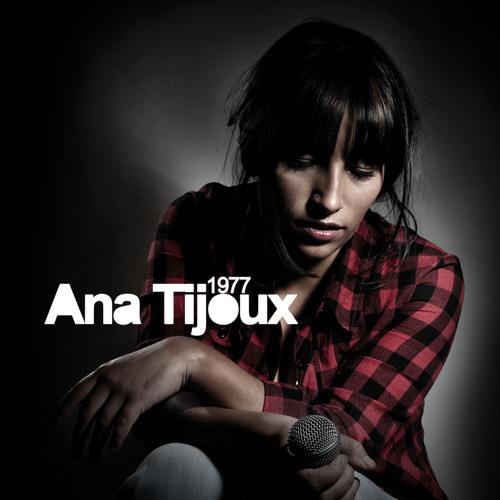 Ana Tijoux - 1977 / La Bala