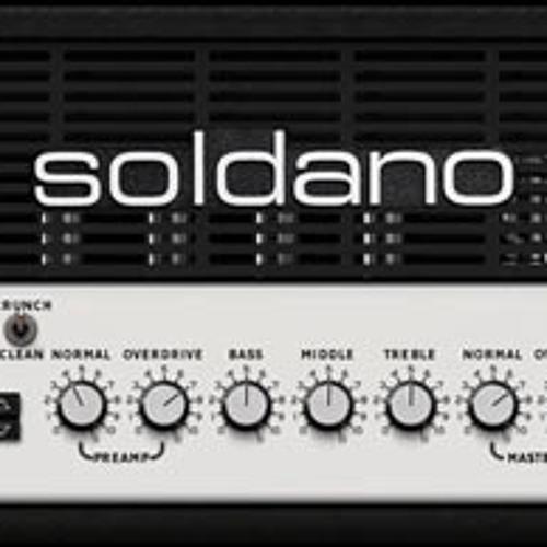 Soldano SLO 100 Clip 3
