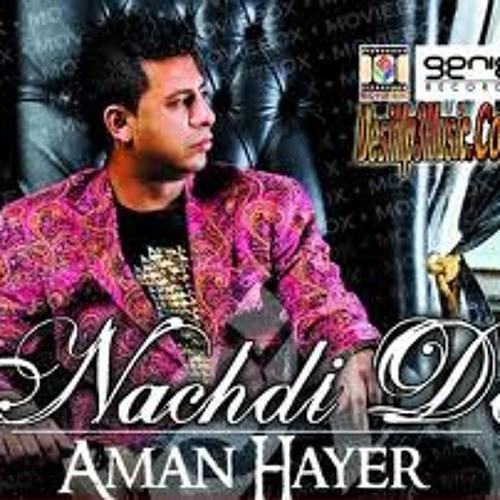 01 - Ajj Nachna - Aman Hayer & Angrej Ali & Benny Dhaliwal & Dev Dhillon @ Fmw11.com