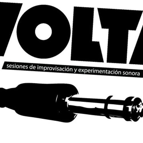 Alexandra Cardenas & Maria Lipkau @ VOLTA_01