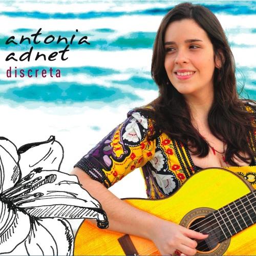 Primeiro choro (Antonia Adnet)