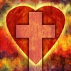 When God Dips His Pen Of Love In My Heart