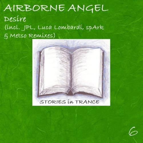 Airborne Angel - Desire ( Metso Remix )
