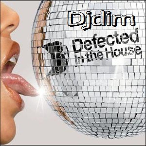 Djdim (I'm Excited) Electro House Session (For Mauritius Defected DJ's Contest)