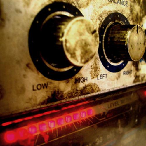 Rickety radio