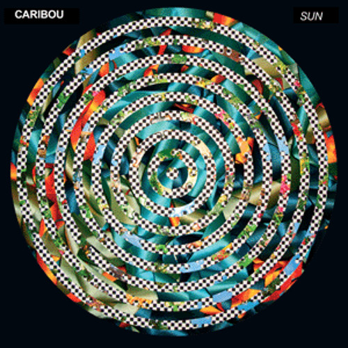 Caribou - Sun (Tampered with by Sir Vinyl Instinct)