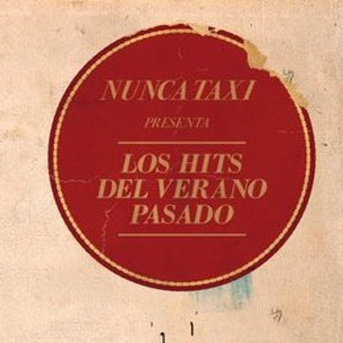 Nunca Taxi - Falta Poco (Discocaine Remix)