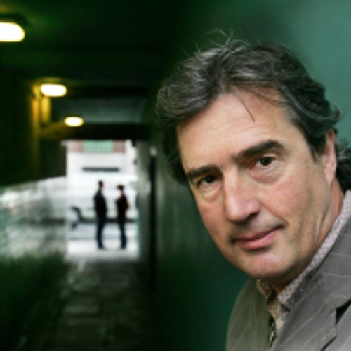 Sebastian Barry: The Secret Scripture