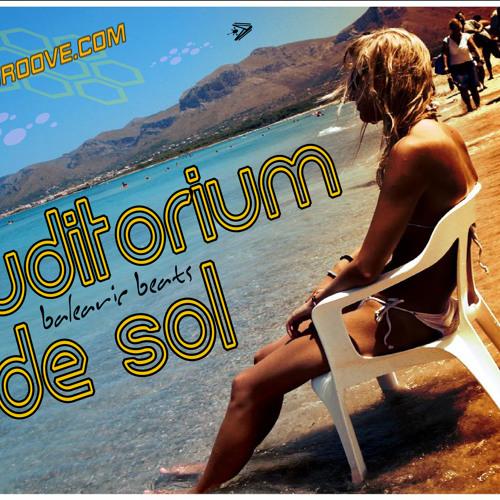 AUDITORIUM DE SOL - BALEARIC BEATS 無料ダウンロード 免費的混音