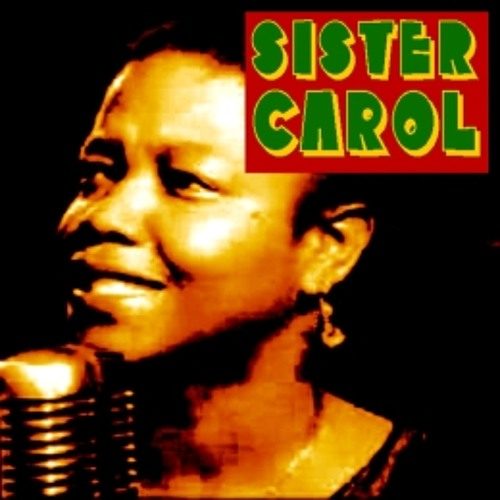 Sister Carol-Dread Natty Congo (beatcave remix)