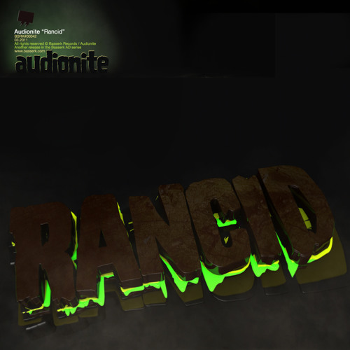 Audionite - Rancid