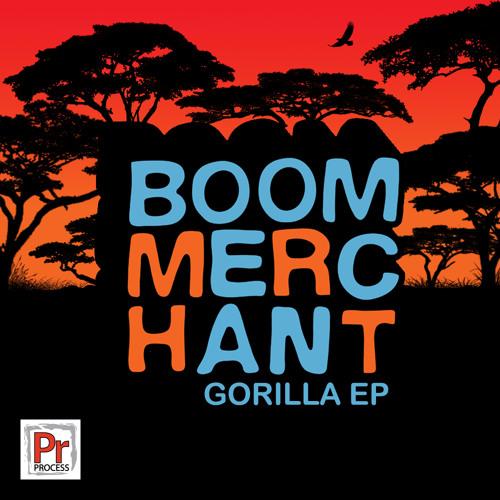 Boom merchant - empty <clip>