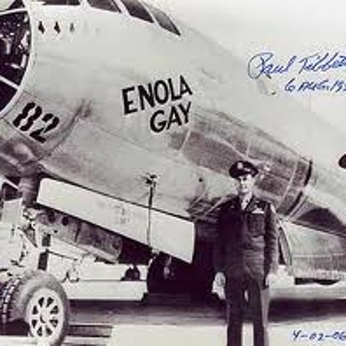 OMD - Enola Gay (Zilch Remix)