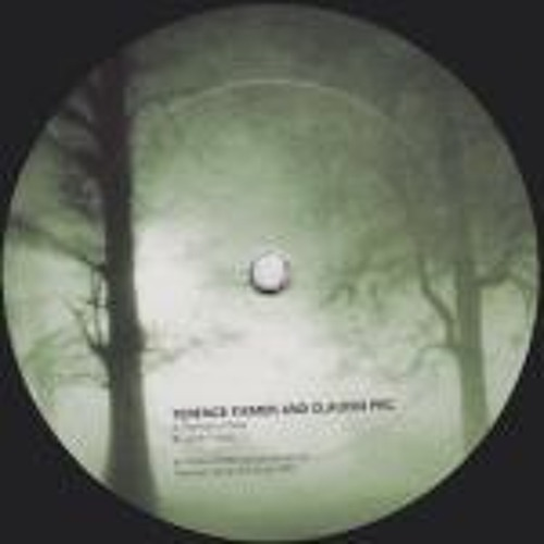 Terence Fixmer & Claudio PRC : Lunar Forest