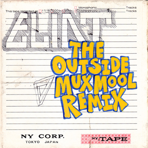 Eliot Lipp The Outside (Mux Mool Remix)