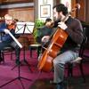 Franz Schubert Piano Trio No. 2 in E Flat Major, 2nd Movement