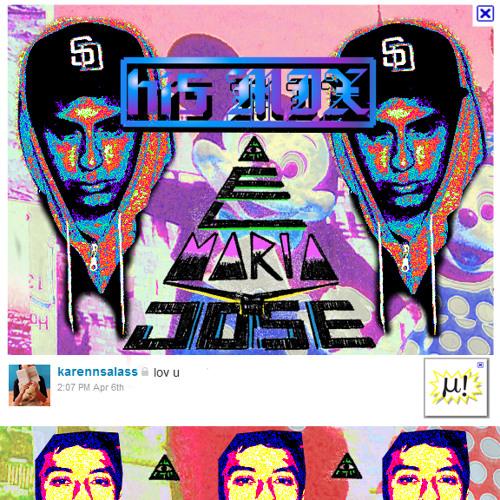 María y José - hi5-Mix [ Mixtape ]