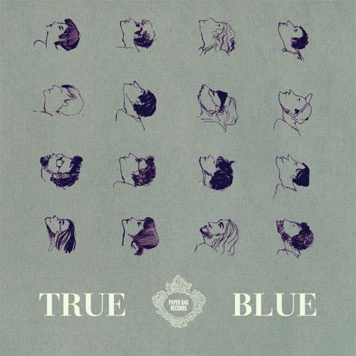 Winter Gloves 'True Blue' (feat. Hannah Georgas)
