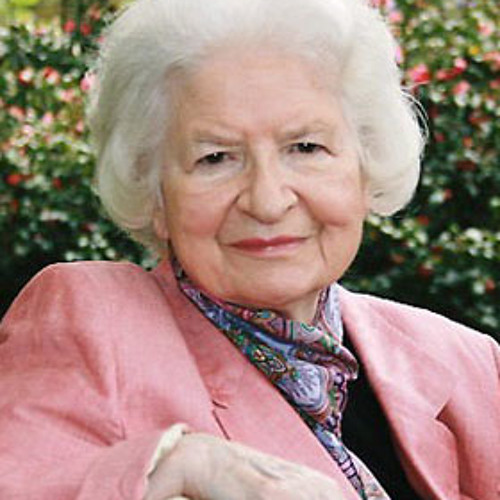 P. D. James: A Life in Crime