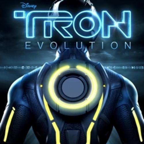 TronEvolution Electric Dreams