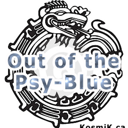 Out of the Psy-Blue