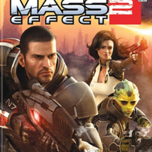 Mass Effect 2: Arrival Soundtrack