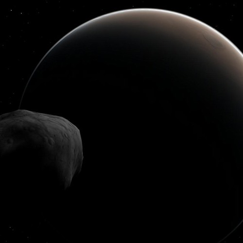 Ipe Nunes - Phobos