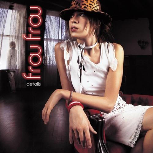 Frou Frou - Shh (Vital Remix)
