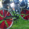 Bikes For Life Bike Shop Props