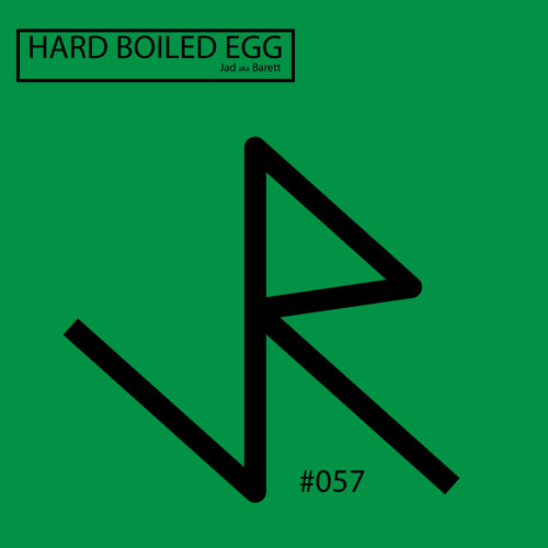 [Techno1st release:) ] Hard boiled egg  ( Original mix ) Out on Junky Robot Records ( Fr )