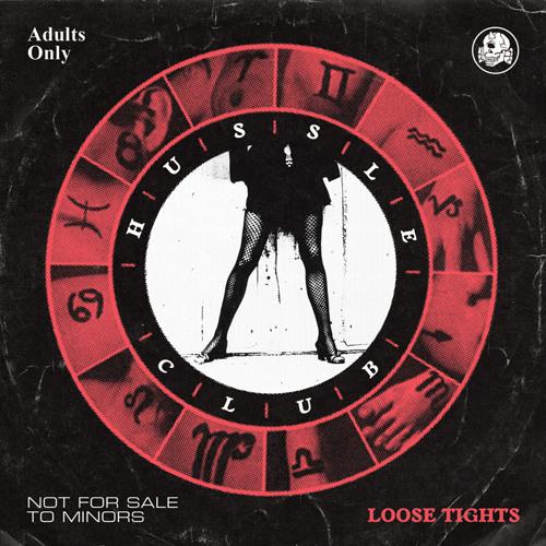 Hussle Club - Loose Tights (Baryshnikov Remix)